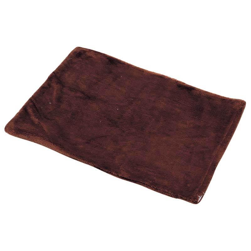 〈AN HEAT〉枕カバー 35cm×50cm