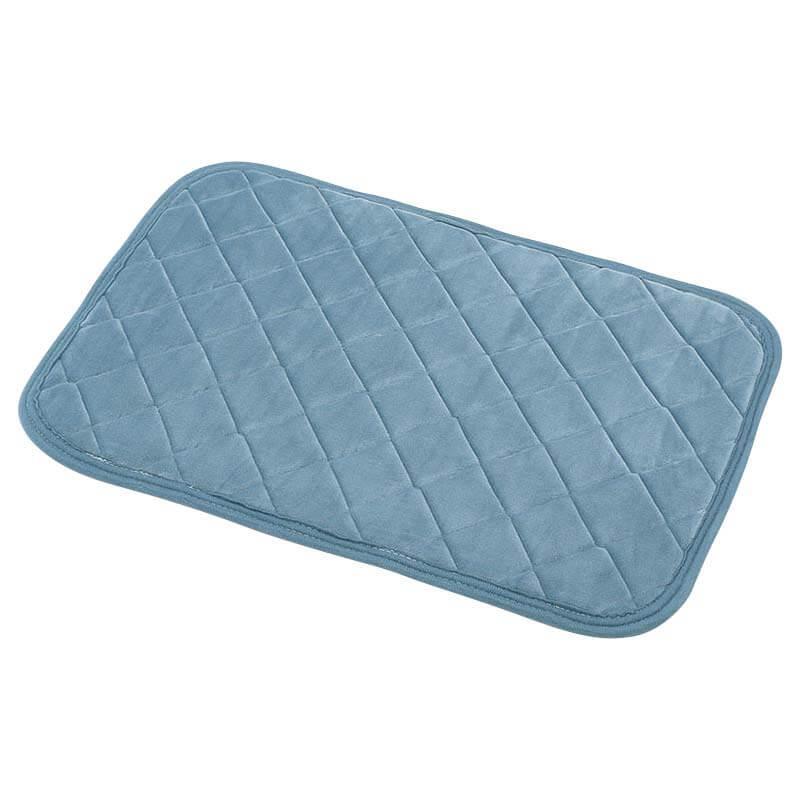 〈AN LIFE〉もちもちタッチ枕パッド 35cm×50cm