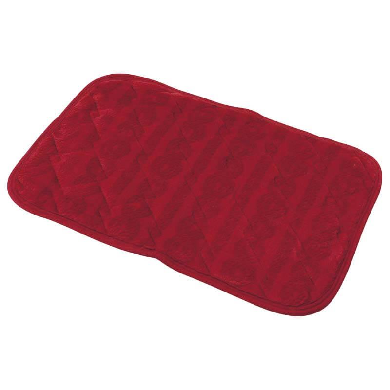 〈AN LIFE〉もちもちタッチ枕パッド 43cm×63cm