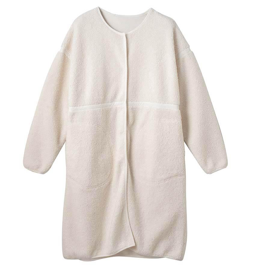 〈yururiya〉レイヤードTシャツ