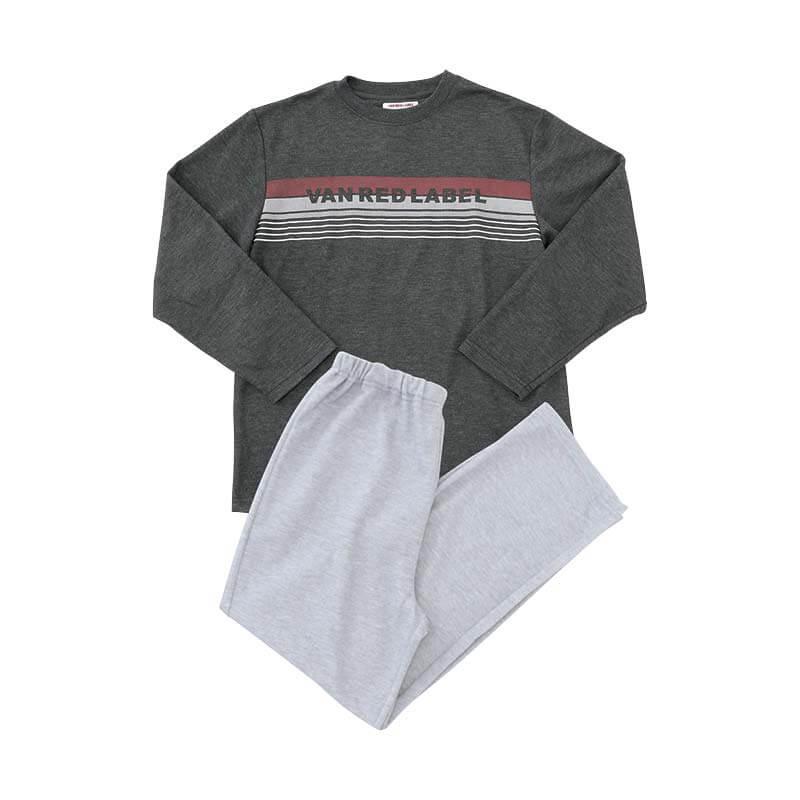 Tスーツパジャマ(メンズ・パッケージ入り))